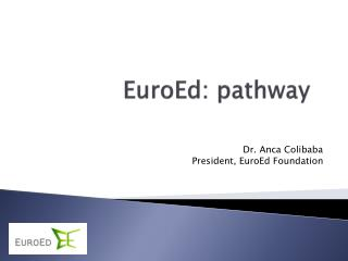 EuroEd: pathway