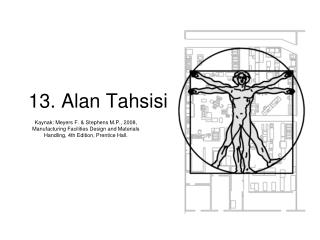 13. Alan Tahsisi
