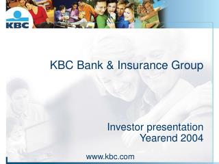 KBC Bank & Insurance Group