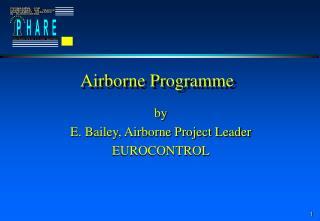 Airborne Programme