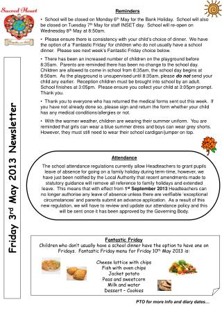 Roe Lee Park School Newsletter July 2007
