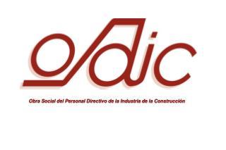 Obra Social del Personal Directivo de la Industria de la Construcci n