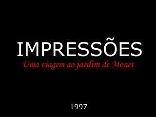 IMPRESS�ES