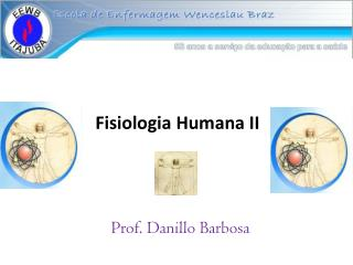 Fisiologia Humana II