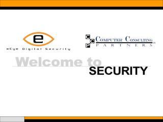 eEye Digital Security