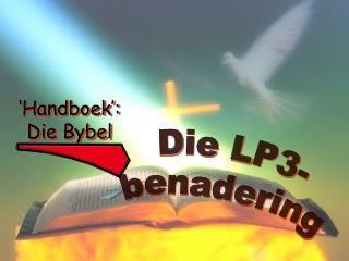 Die LP3- benadering