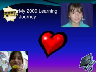 My 2009 Learning Journey