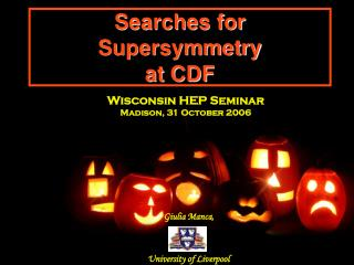 Searches for Supersymmetry  at CDF