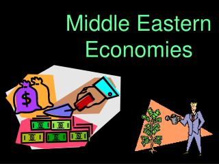 Middle Eastern Economies