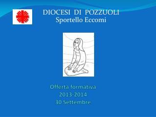 Offerta formativa  2013-2014 30 Settembre