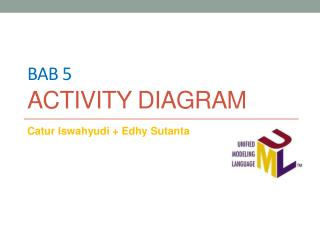 Bab 5 activity diagram