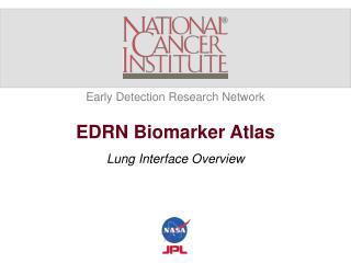 EDRN Biomarker Atlas