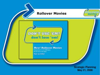 Rollover Movies