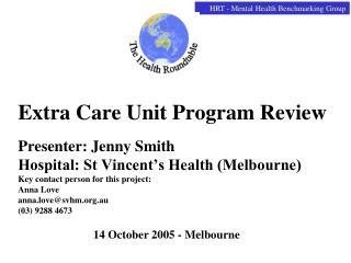 14 October 2005 - Melbourne