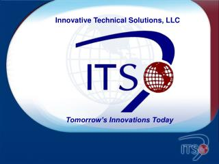 Innovative Technical Solutions, LLC