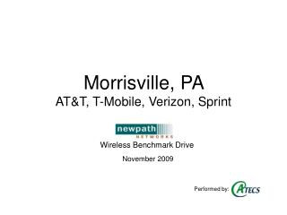 Morrisville, PA  AT&T, T-Mobile, Verizon, Sprint