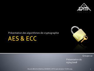 AES & ECC