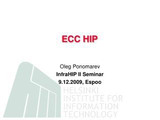 ECC HIP