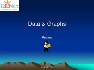 Data & Graphs