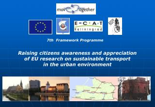 Raising citizens awareness and appreciation of EU research on sustainable transport