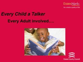 Every Child a Talker