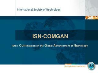 ISN-COMGAN