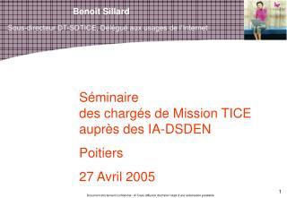 Benoît Sillard
