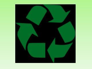 Czym jest recykling?