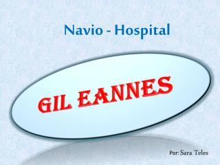 Gil  Eannes