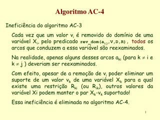 Algoritmo AC-4