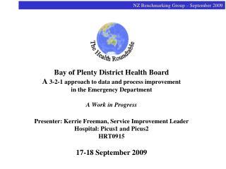 17-18 September 2009