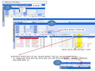 1.  롯트 ( LoT )  신규 생성 (1)