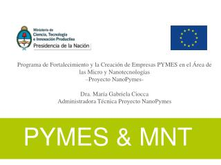 PYMES & MNT