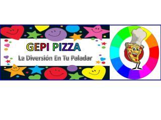 G E P I P I ZZ A