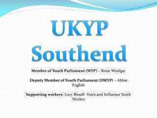 UKYP Southend