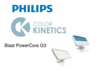 Blast  PowerCore  G3