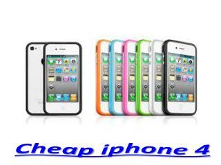 Cheap iphone 4