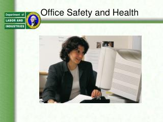 Office Safety and Health