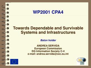 WP2001 CPA4