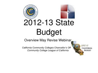 2012-13 State Budget