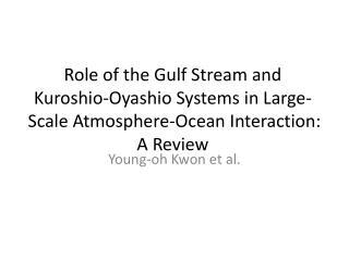 Young-oh Kwon et al.