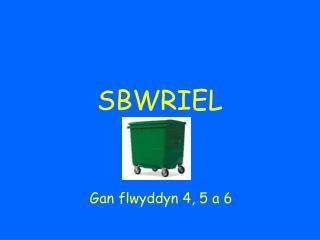 SBWRIEL