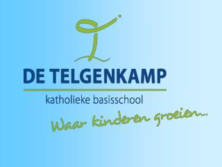 Informatieavond groep 7 2011-2012