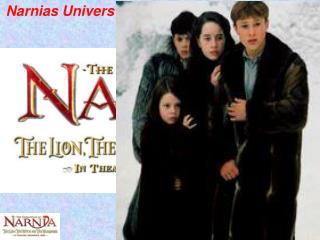 Narnias Univers