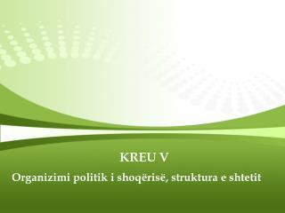KREU V