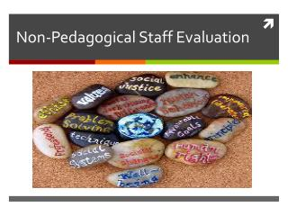 Non-Pedagogical Staff Evaluation