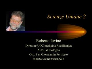 Scienze Umane 2