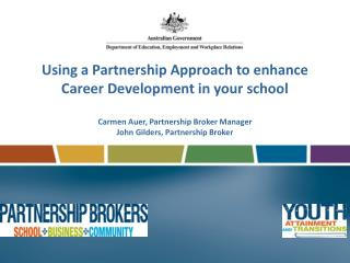 Gold Coast Careers Network