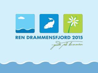 Miljøprosjektet Ren Drammensfjord