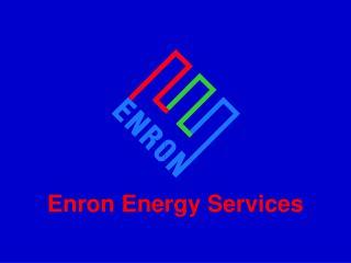 Enron Energy Services